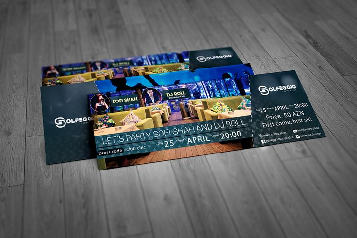 Event Ticket free Download PSD Mockup Pinterest Event ticket - event ticket template free download