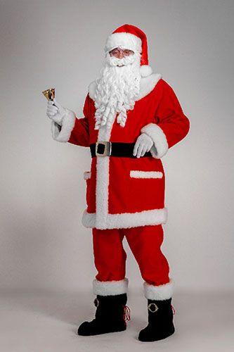 Mikołaj z Flauszu