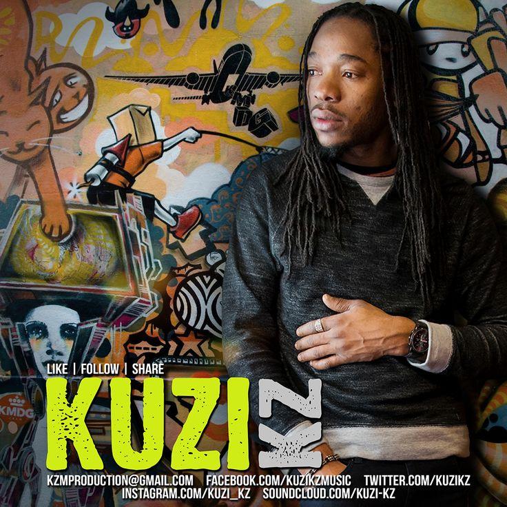 Kuzi Kz Promo