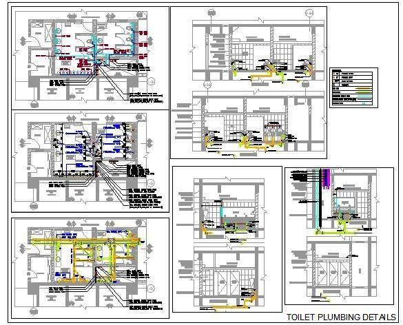 hvac drawings pictures