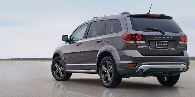 2021 dodge journey is there a chance for redesign in 2020