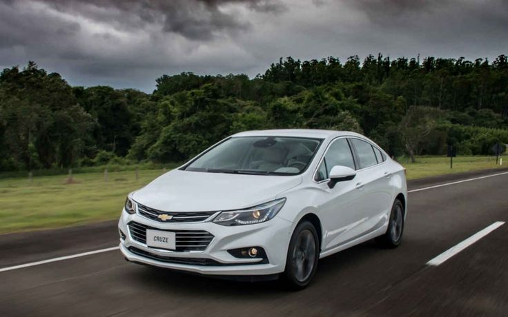 2018 Chevy Cruze SS - http://www.carmodels2017.com/2016/10/18/2018-chevy-cruze-ss/