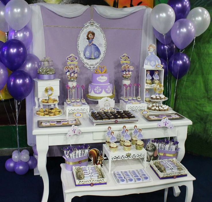 270 best sofia the first images on pinterest birthday. Black Bedroom Furniture Sets. Home Design Ideas