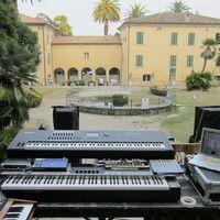 Francesco Tristano live @ Sun Burn Party Porto Sant'Elpidio August 2013 by francescotristano on SoundCloud