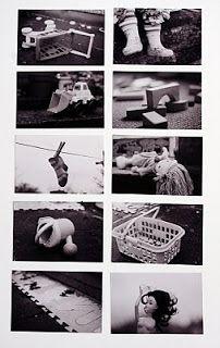 Childhood Lost  Dylan Rose