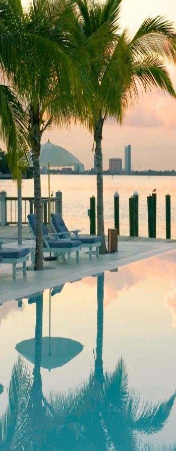 South Beach, Miami, VS. https://www.hotelkamerveiling.nl/hotels/verenigde-staten.html