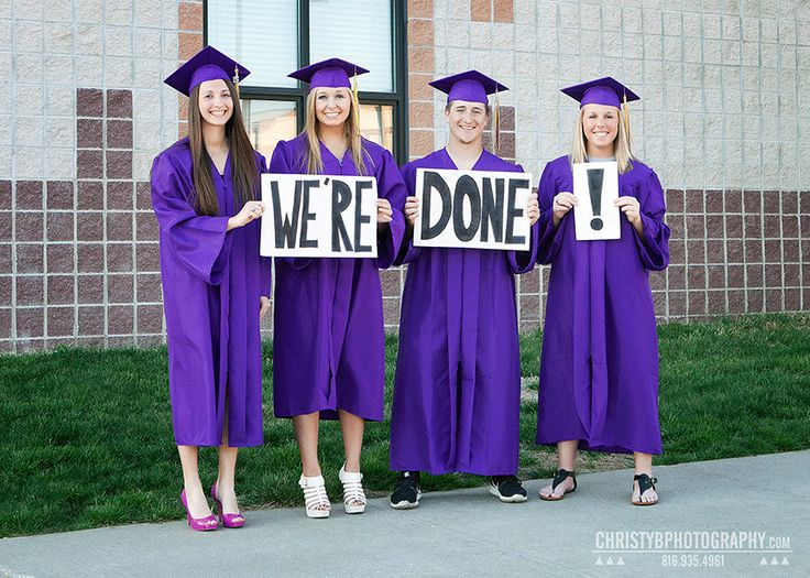 23 best Cap and Gown Shoot Inspiration images on Pinterest | Senior ...