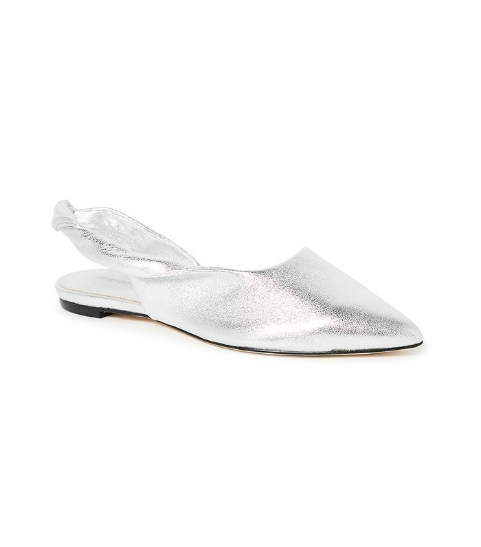 These Celeb-Favorite Ballet Flats Are a Hit at Nordstrom via @WhoWhatWearUK