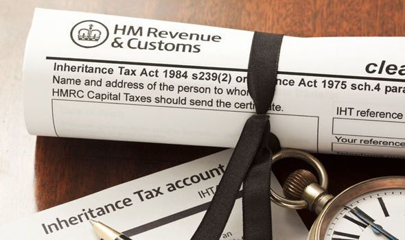 Home owners pay price for 2017 Budget: Inheritance tax and stamp duty nets 11bn