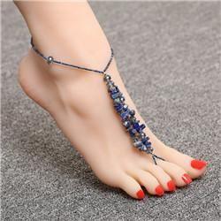Summer Beach Sandal Ankle Bracelet | Anklet - Style 2