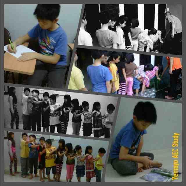 Kursus Kecerdasan Pribadi Pertama di Indonesia untuk usia 2 s.d 19 tahun. www.myyemayo.blogspot.com