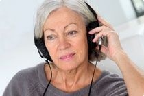 500 gènes qui peuvent affecter notre capacité auditive. 500 genes that can affect our hearing ability.