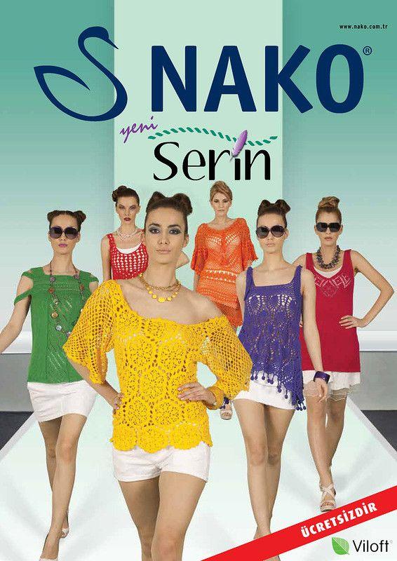 Nako Serin yaz - 2011 - 蕾妮 - 蕾雨轩