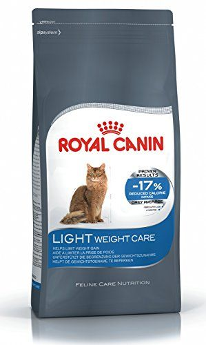 From 20.95 Royal Canin Cat Food Light 40 Dry Mix 10kg
