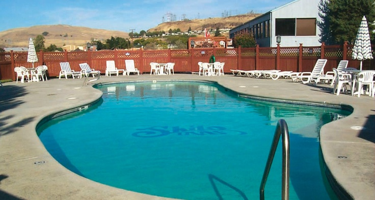 Shilo Inns The Dalles Pool Our Pools Pinterest Search The O 39 Jays And Pools