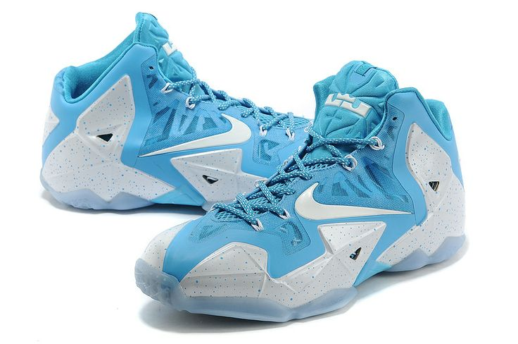 Nike Lebron 11 Basketball Shoes For Men Blue Sliver New [Mens New Arrived Nike Lebron 11 Basketball Shoe Blue Sliver] - $78.99 : North Face Hot Sale and all kinds of Nike,Adidas and New Balance Shoes on sale