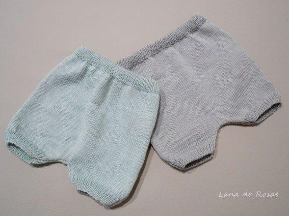 Lana de Rosas | Mi pequeño mundo de lanas