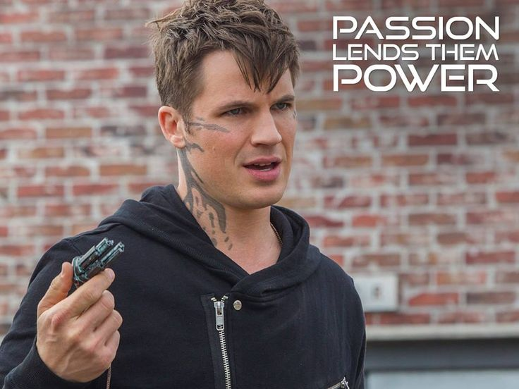 """S1 Ep13 """"Passion Lends Them Power"""" StarCrossed Star"""