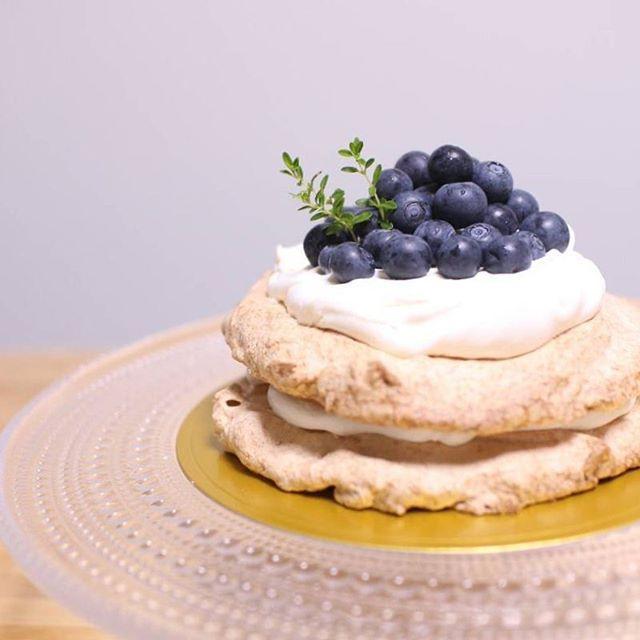 魔法のケーキの次は『パブロバ』♡メレンゲで作る簡単お菓子 - Locari(ロカリ)