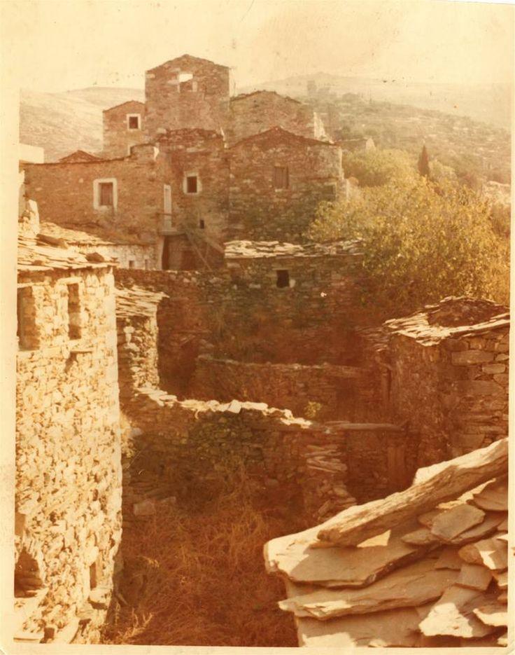 Τσικαλιά Κάτω Χώρα. Mani, Greece
