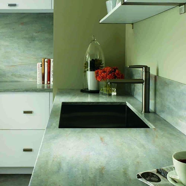 18 Best Martha Stewart Living™ Countertops By DuPont