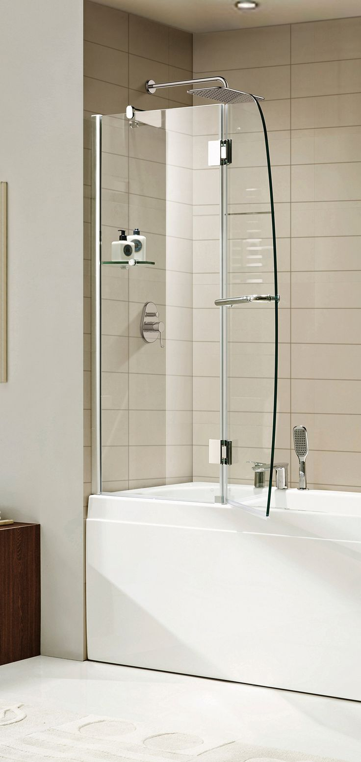 Top 25+ best Frameless shower doors ideas on Pinterest | Glass ...