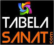 tabelasanat.com yeni logosu
