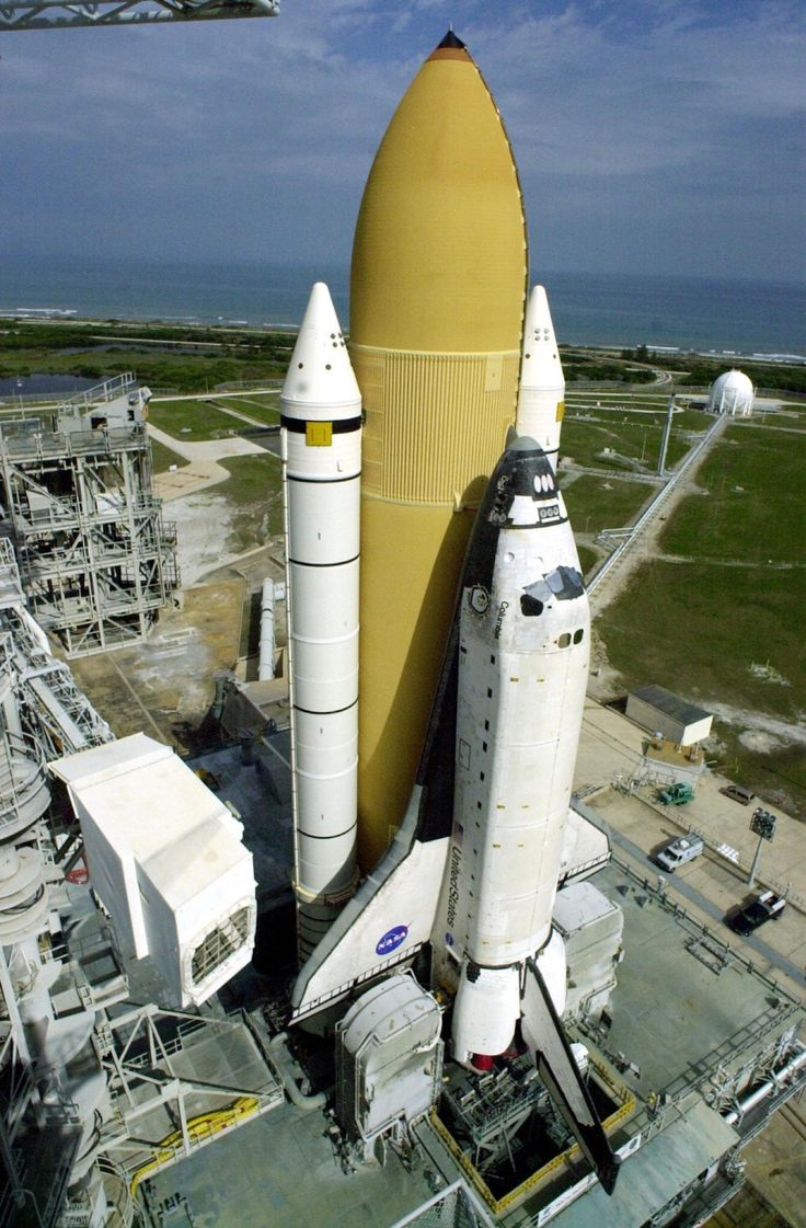 nitty gritty science space shuttle mission sequence - photo #41