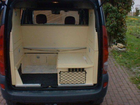 158 best images about mini camper van on pinterest vw. Black Bedroom Furniture Sets. Home Design Ideas