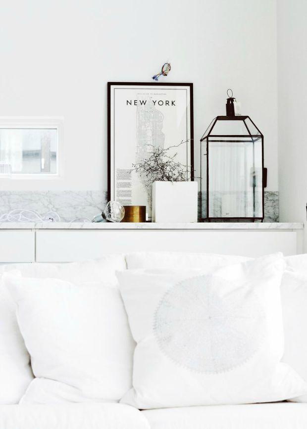25 beste idee n over dressoir styling op pinterest for Decoratie op dressoir