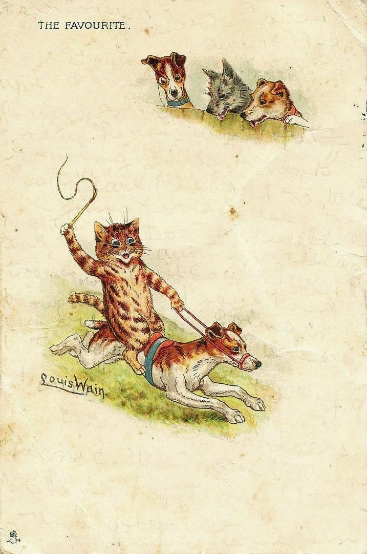 https://i.pinimg.com/736x/70/3b/53/703b53e70cb0f693270a989b9c9786f9--cat-drawing-dog-cards.jpg