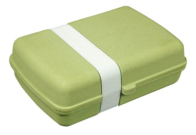 LUNCHTIME!. Lunchbox. design; Remco van der Leij. Available in 10 colours