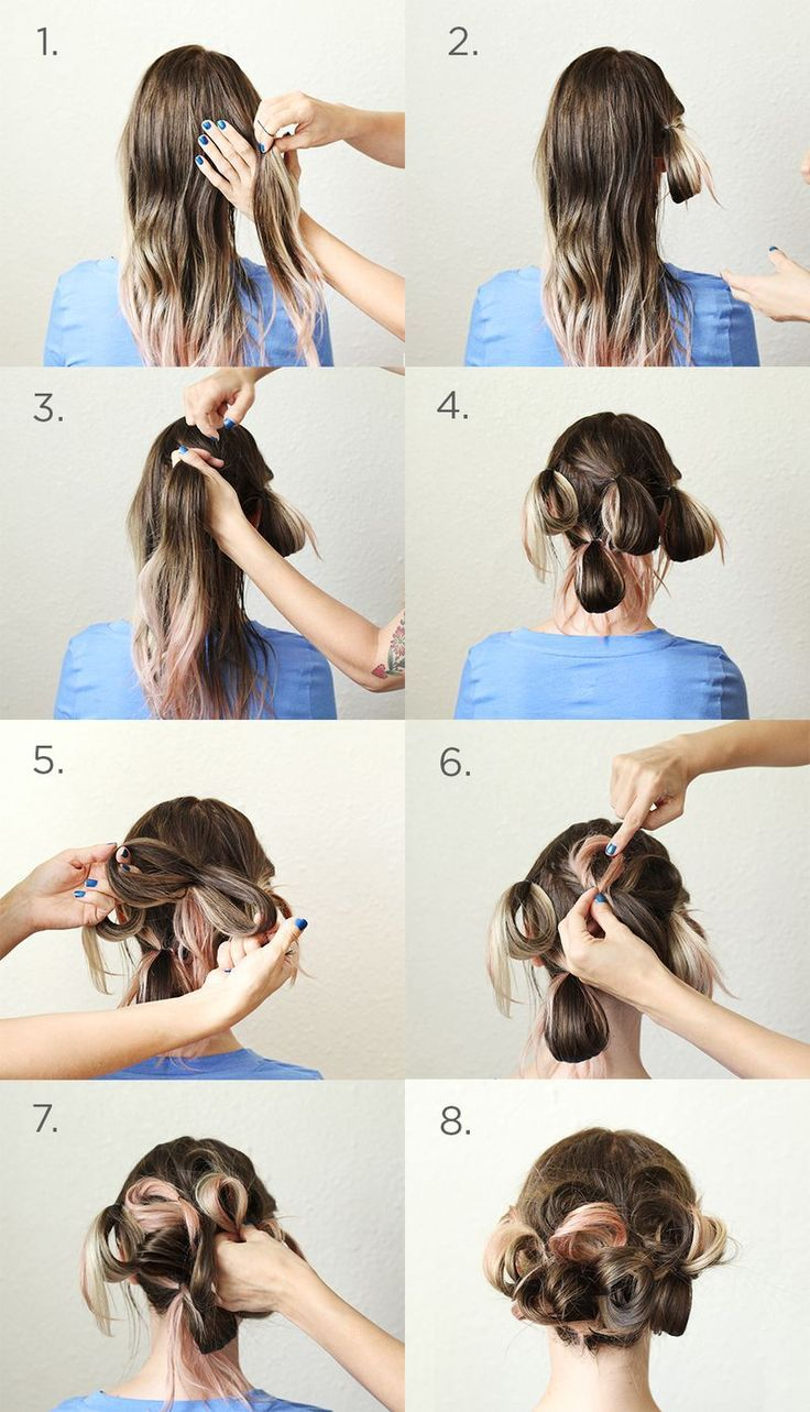 Hair Styles Ideas How Are You Wearing Your Hair This Thanksgiving Do You Have A Fun Family Dinner Listfender Leading Inspiration Magazine Shopping T Hair Styles Diy Hairstyles Beauty Diy Hair