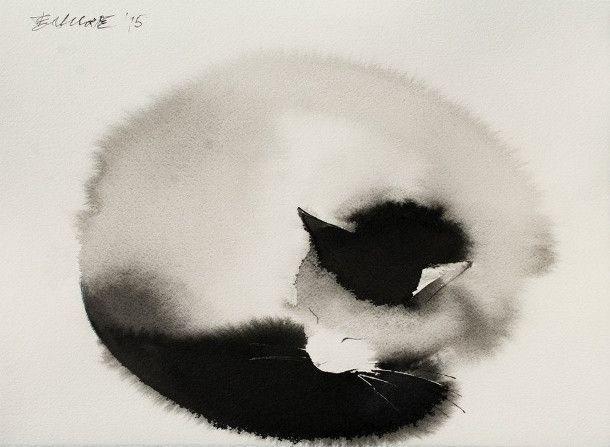 aquarellen-katten-4