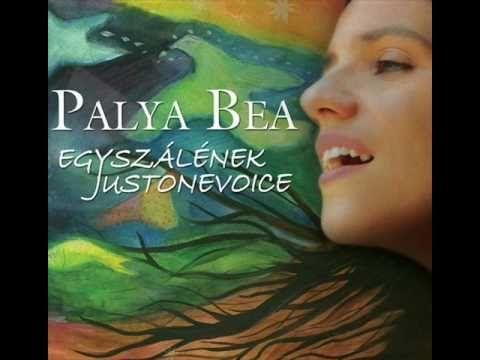 Palya Bea - Megmondók
