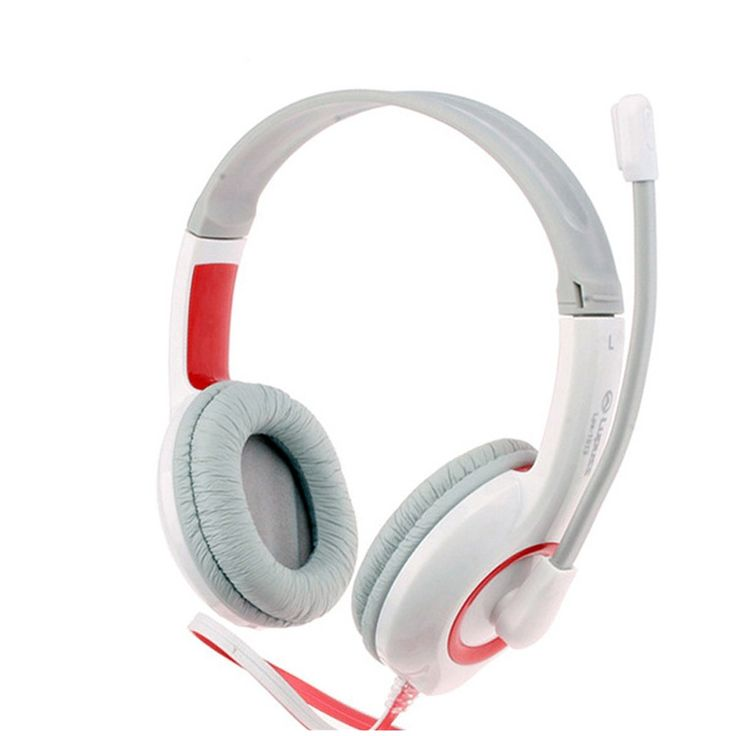 12.94$  Watch here - http://aliy02.shopchina.info/go.php?t=32627585456 - Brand New Wired Color Stereo Music Headset Computer Voice Headband phone Video Game Headphone With HD Microphone for PC Gamer  #magazine