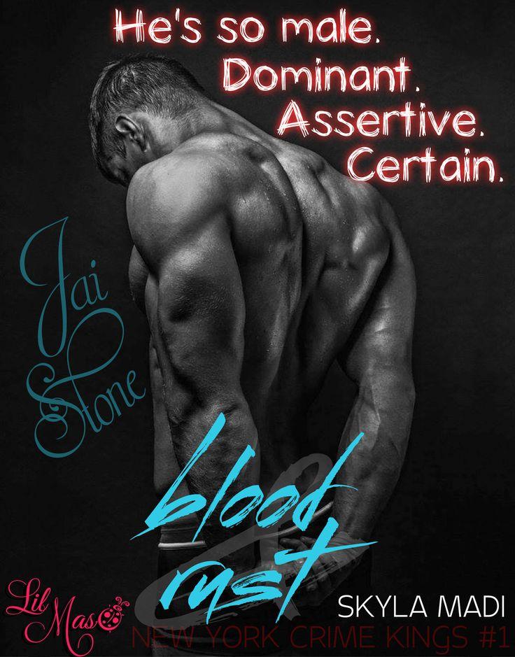 Blood & Rust: New York Crime Kings #1 by Skyla Madi