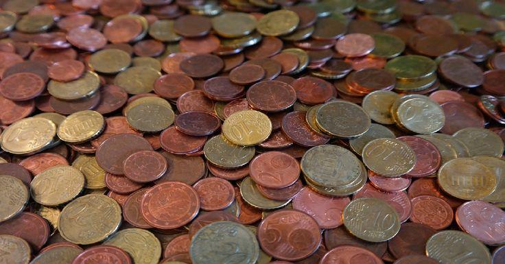 Qui aurait cru qu'on pouvait faire tout ceci avec des pièces de monnaie