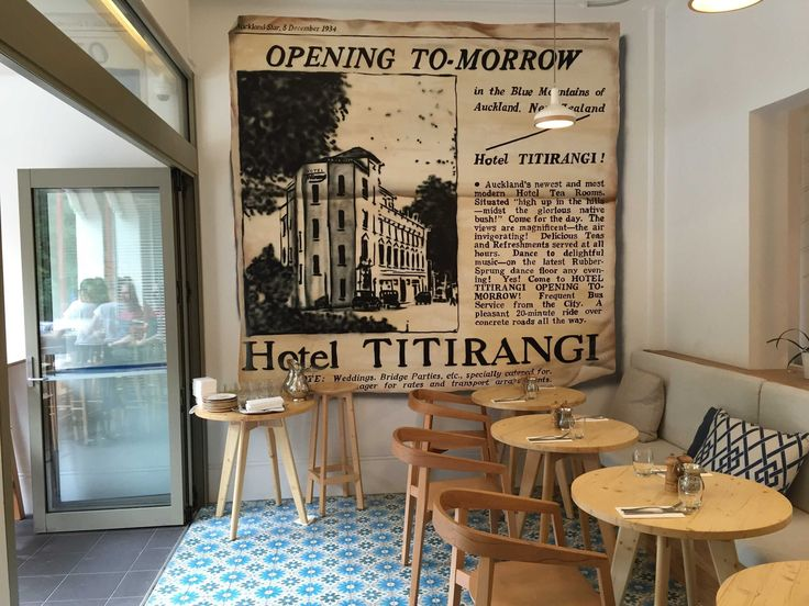 Rated 4.3/5. Located in Titirangi, Auckland. Known for Experience the flavours of the Mediterranean out in your backyard.. Cost  NZ$70 for two people (approx.) NZ$50 for Lunch Menu for two people (approx.)