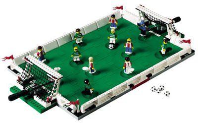 LEGO Soccer Championship Challenge ()