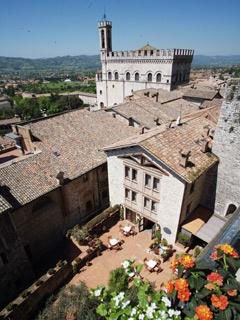 Relais Ducale - hotel in Gubbio, Italy