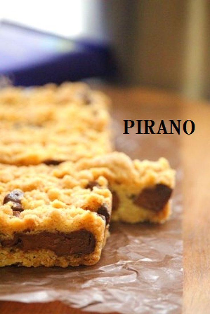 さくさくクランブルの食感がうれしい♡アメリカンなチョコレートクッキー
