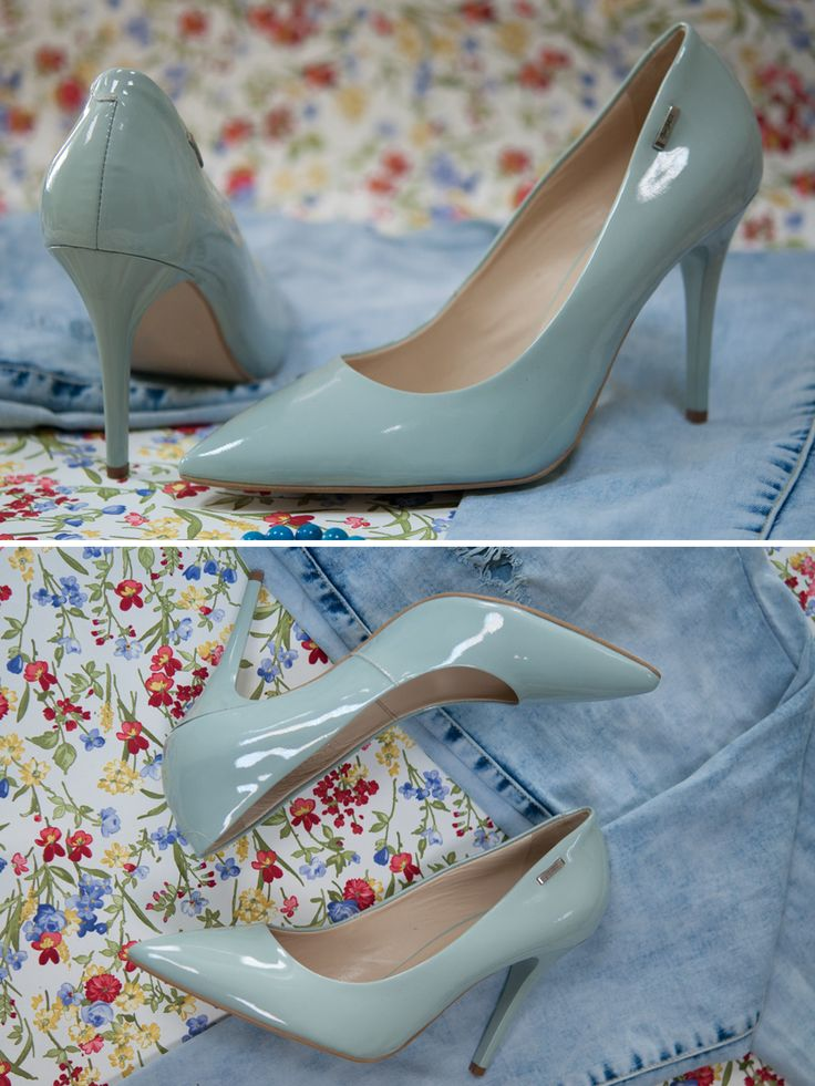 #pastels #heels #highheels #shoes #obuwie #springcollection #stylizations #style #women #fashion #sprongcollection