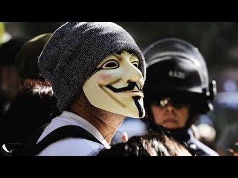 Anonymous - Die Verschwörung [Deutsch]