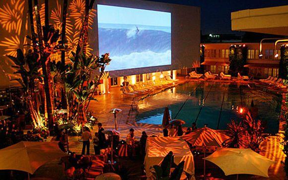 The Beverly Hills Hilton **** - Los Angeles Los Angeles - Estados Unidos