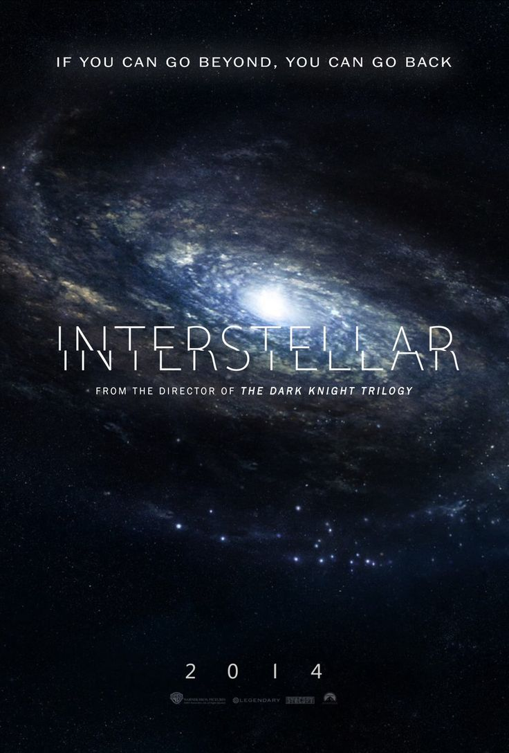 #interstellar #cristophernolan