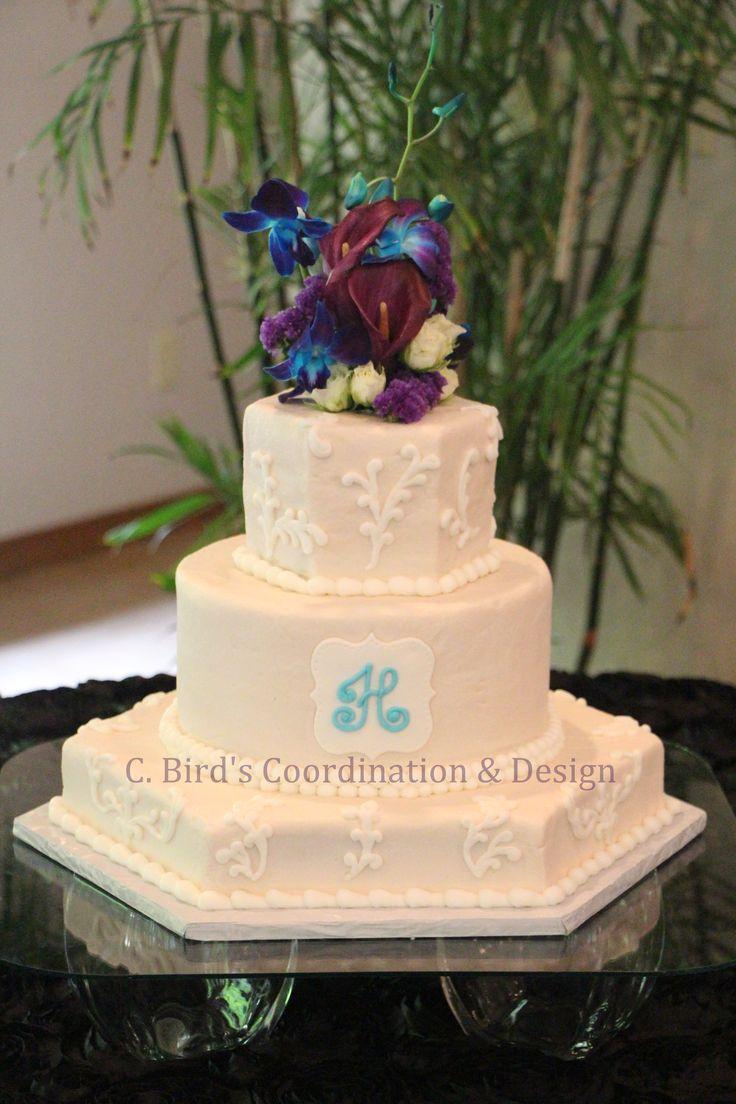13 Best Wedding Cakes Images On Pinterest Cake Wedding Postres - Wedding Cake Toppers Okc