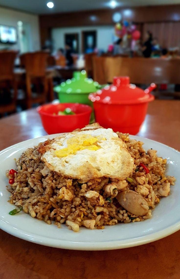 """""""Nasi Goreng Spesial"""", Shantung, Jakarta"""