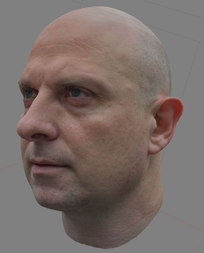 3d head scanning with Wilson  http://www.zbrushworkshops.com/content/jeffrey-wilsons-photogrammetry-webinar-replay