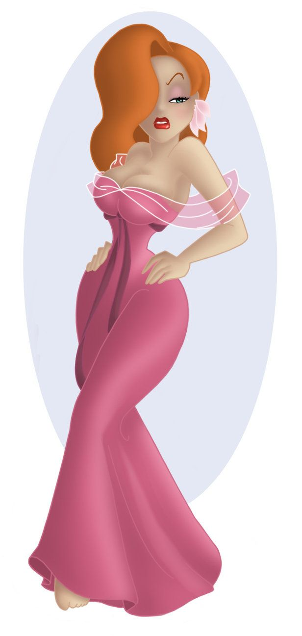 Jessica Rabbit as Giselle: Art Work, Artworks Disney, Disney Cartoon, Opals I Deviantart Com, Disney Princess, Disney Pin, Disney Character, Cartoon Character, De Disney